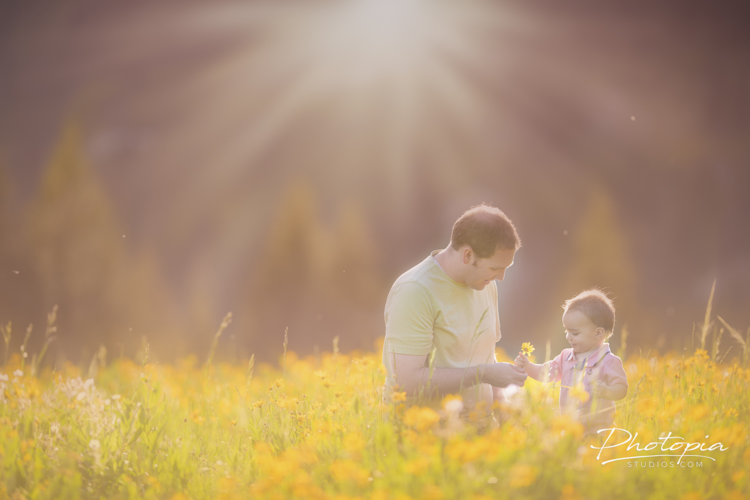 Spring Family Photographers-6