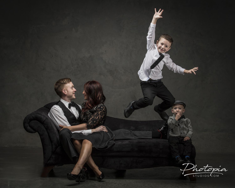 Unique Family Photographers-7