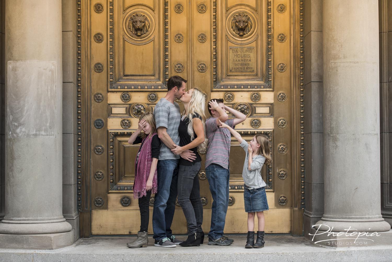 Winter Family Photographers-2