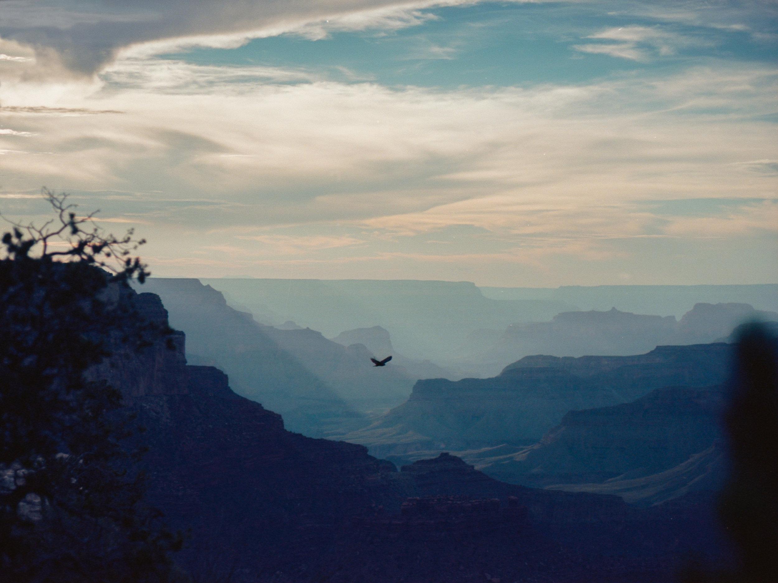 Grand Canyon, AZ - 2012