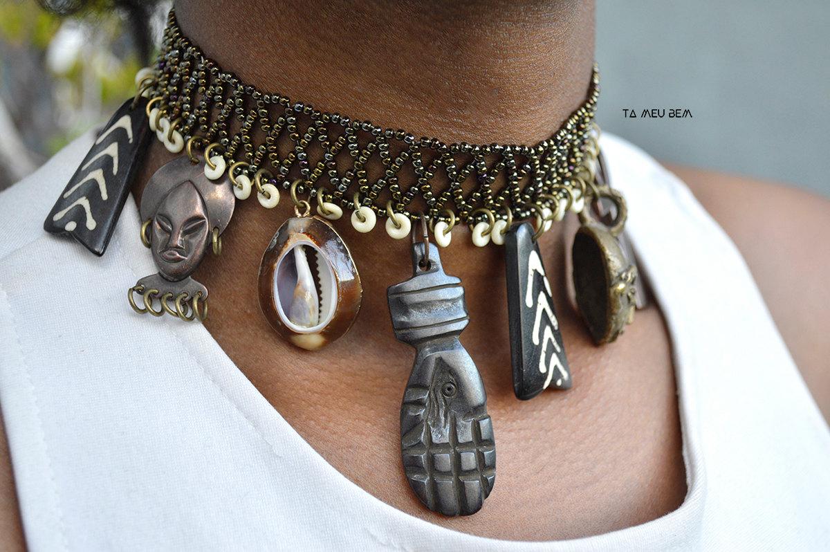 beaded choker african charm etsy.jpg