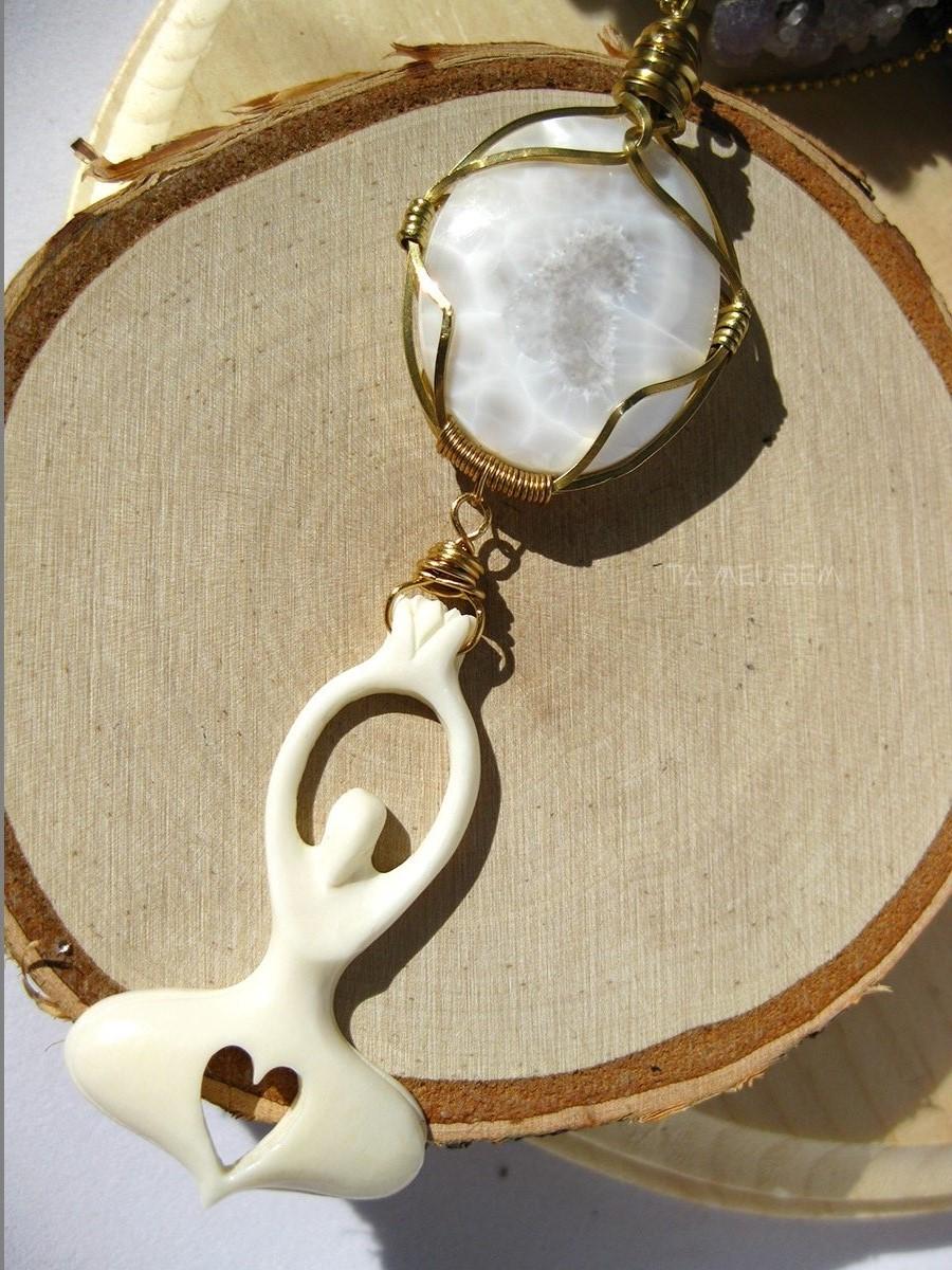 Full Moon Goddess Thomsonite necklace Ta Meu Bem Jewelry.jpg