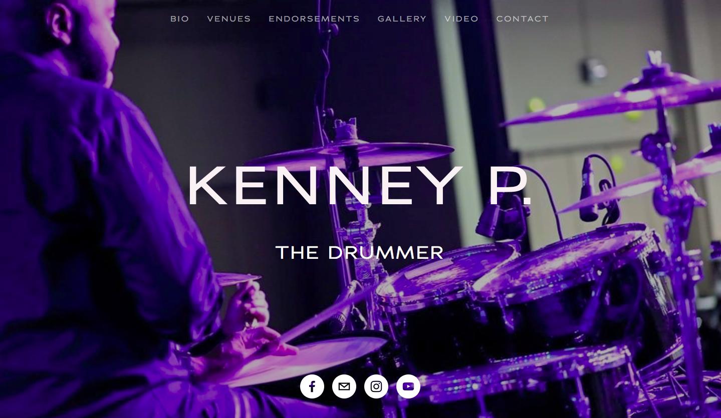 Kenney P
