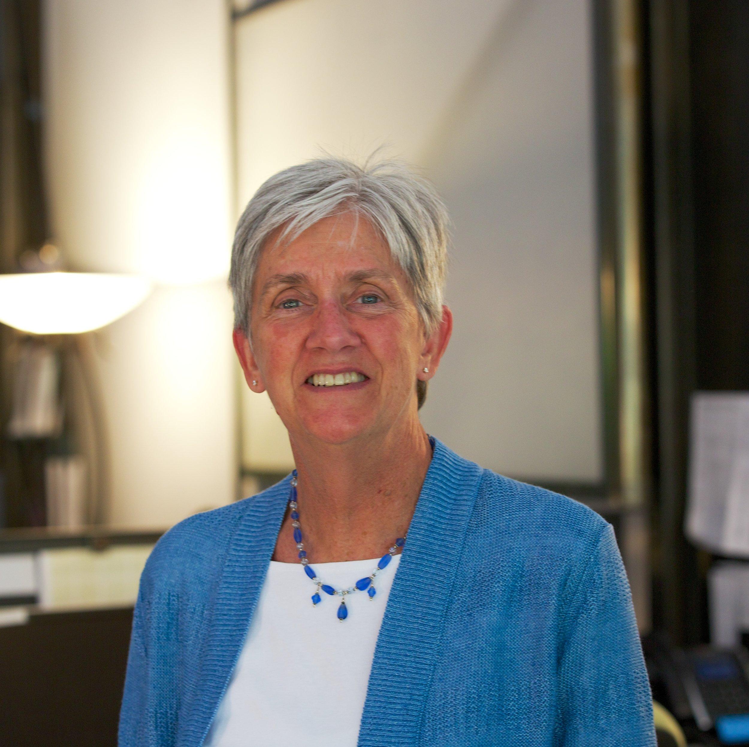 Susan Kelly