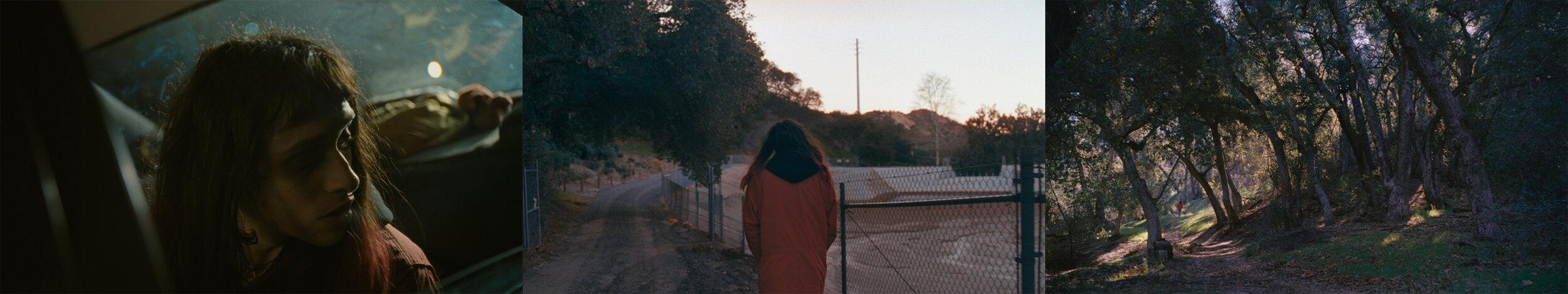 KRUJENIYE (2017) / dir. Charlie Polinger