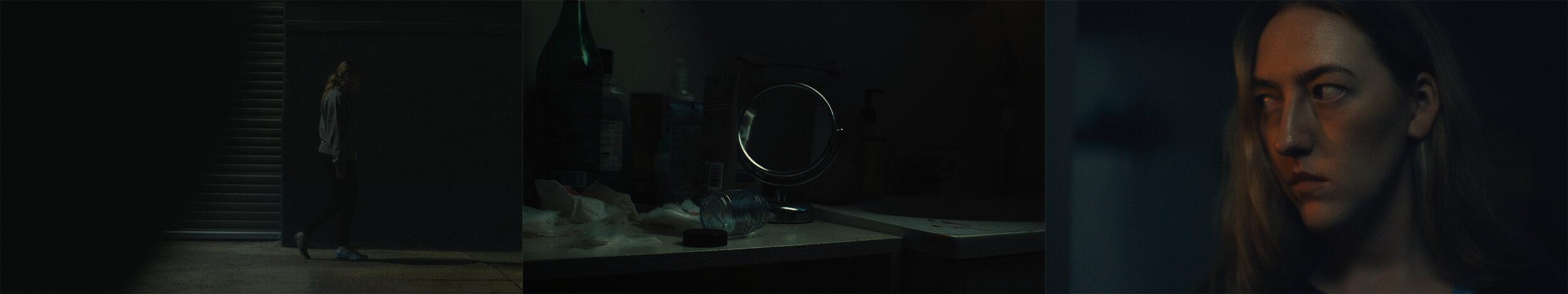 PEOPLE WILL NOT BELIEVE (2018) / dir. Myles Hawthorne