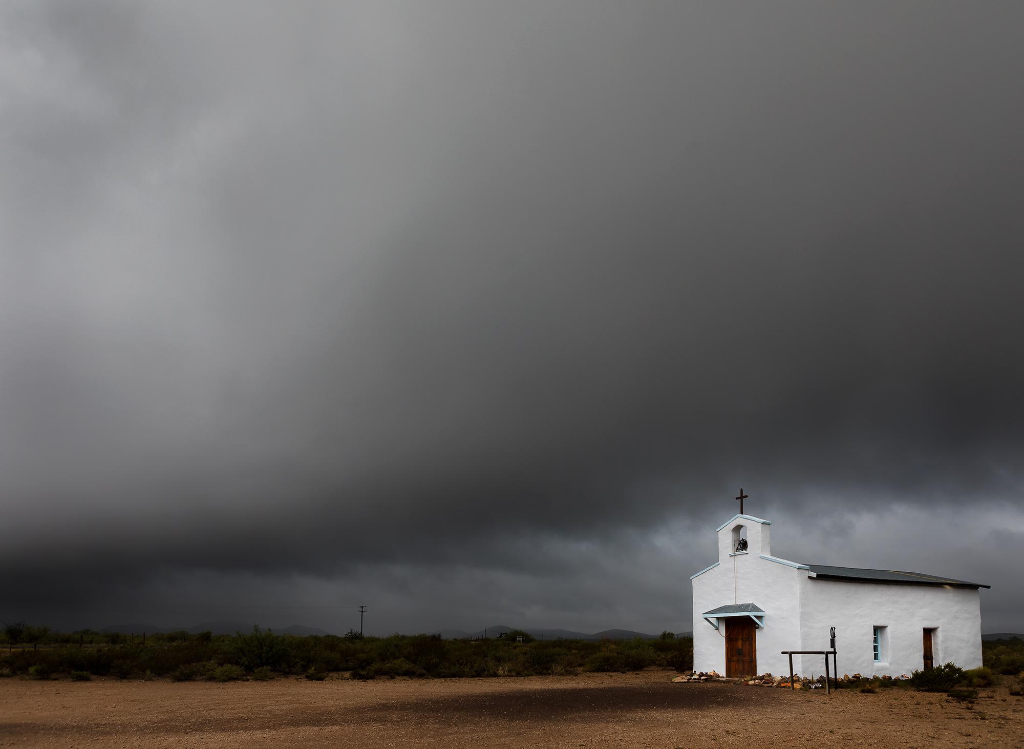 West Texas | September 2018
