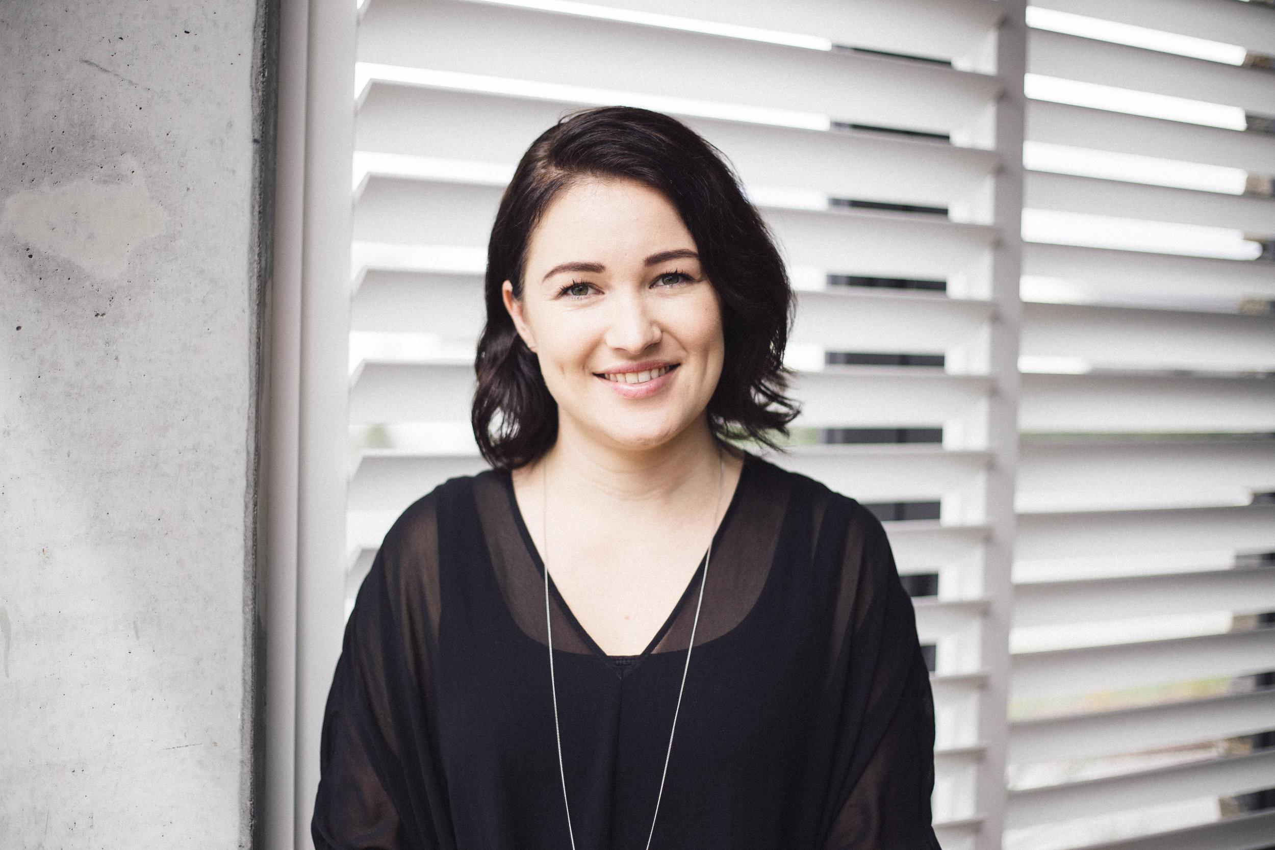 Sophia Moss | Urban Soul CEO