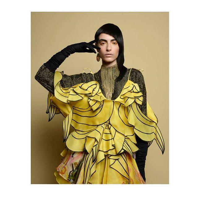 💥💥💥 Sun Sculpted cover editorial for @pictonmag Photography & Styling @ukmaracaibo  #theconcreteempire  Models @francescadellorusso Agency @theindustryny @nomadmgmt Makeup @deney_adam #Hair #isaacdavidson @wigbar at @theindustryartistmgmt. @amika  Styling Assistant @saintgermainny Dress @subinhahndesigns  Top @hamletsvintage Studio @ammoncarverstudio . . . . . . . . .  #fashion #hairstylist #model #models #editorialmakeup #editorialhair #beautiful #style #mua #magazine #cover #uk #nyc #nyfw #newyork #fashionweek #ny #love #photography editorial #agency #Egypt #sun