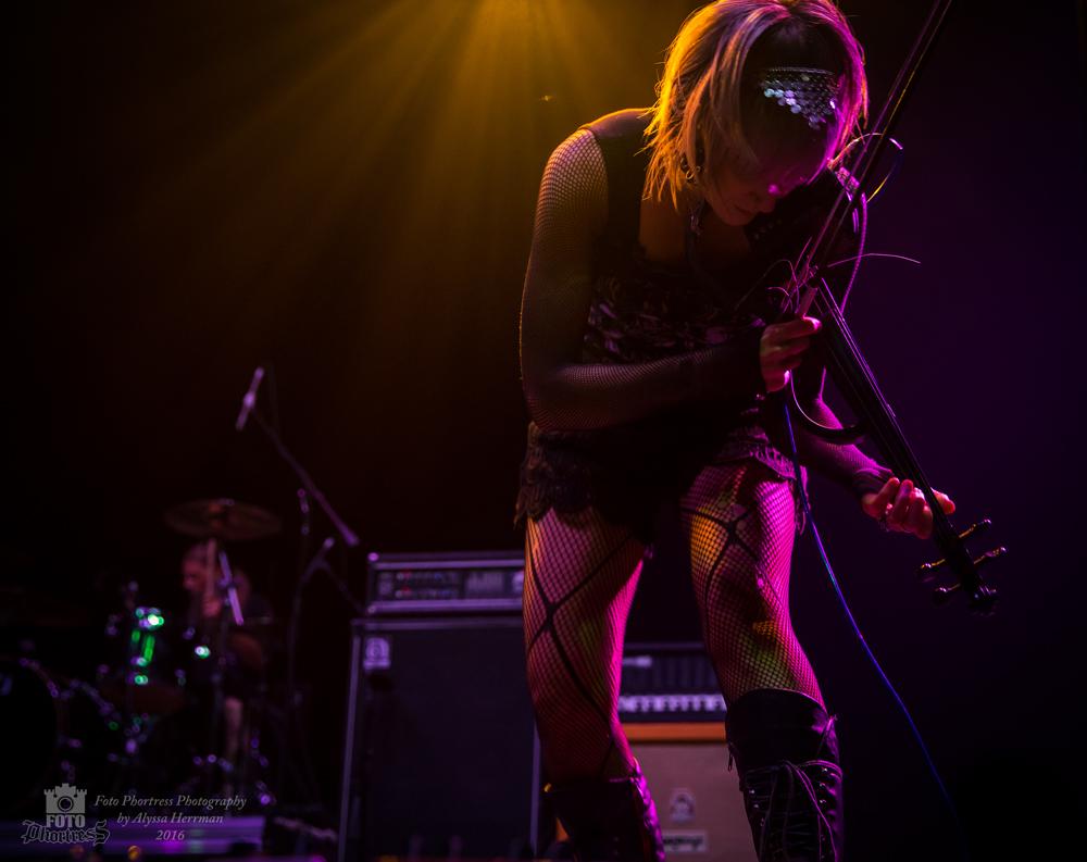 SubRosa // Psycho Las Vegas