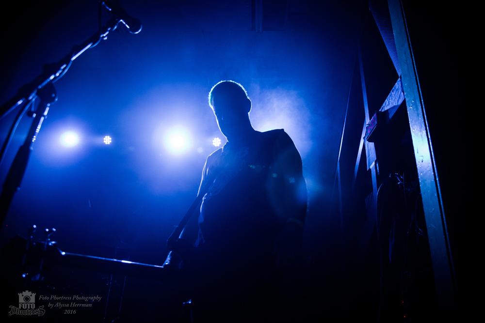Dave Edwardson // Neurosis