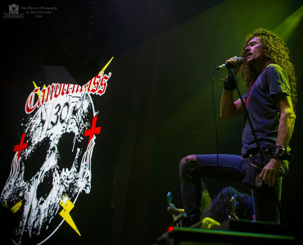Candlemass // Psycho Las Vegas