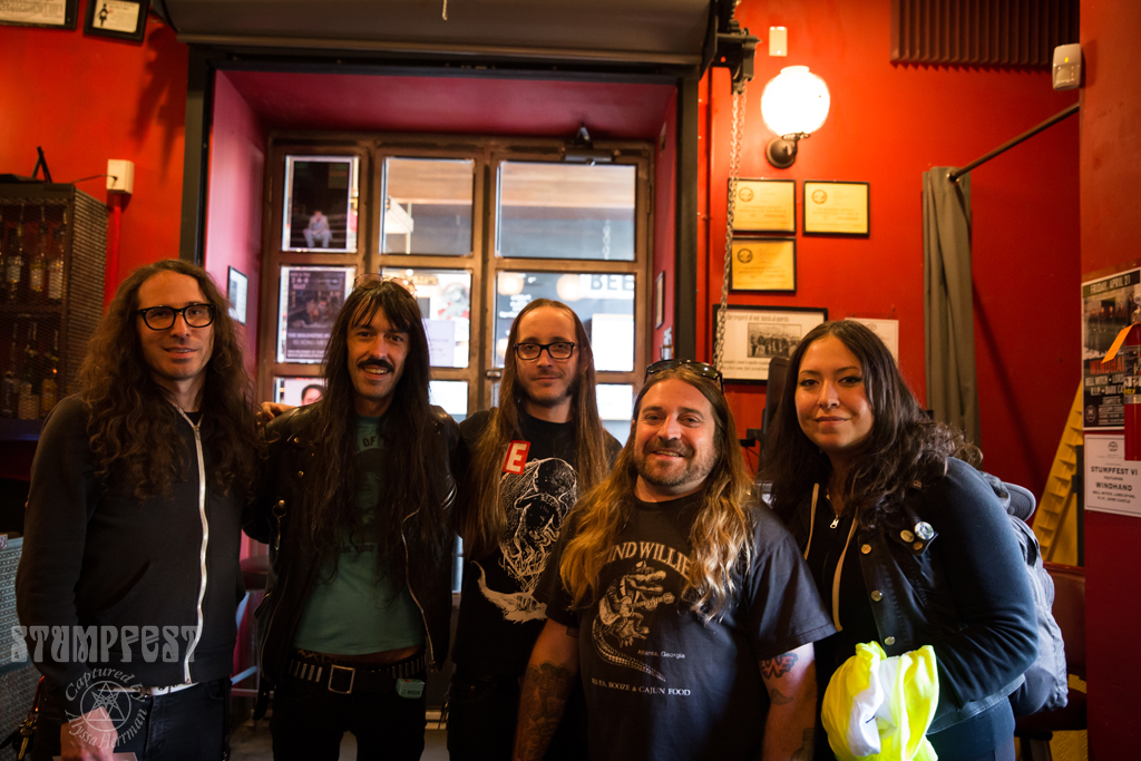 Windhand with Greg Meleney from Danava