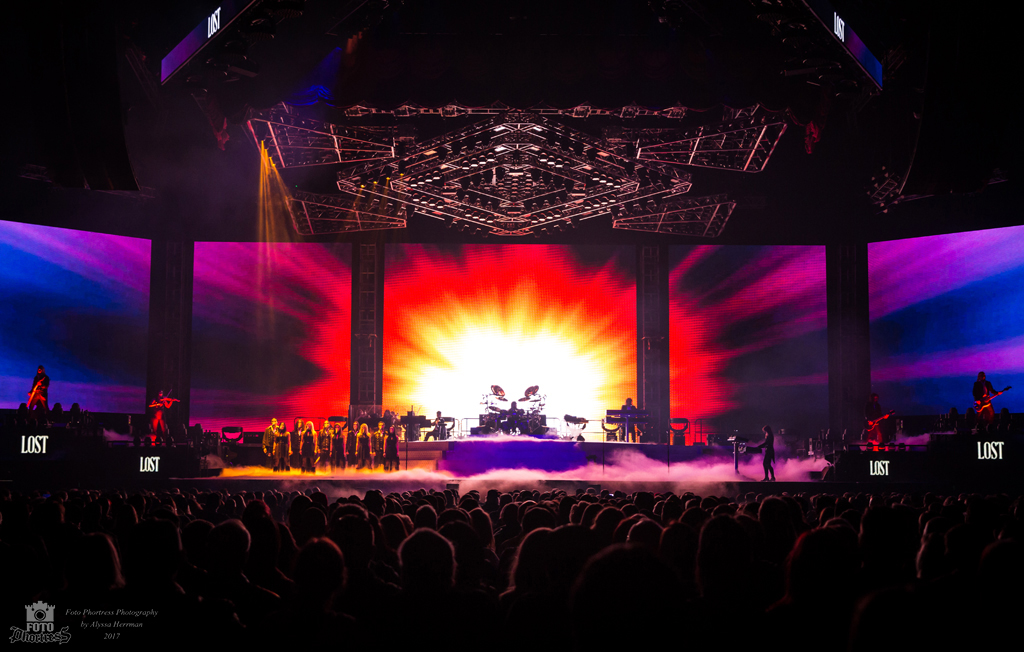 The Trans-Siberian Orchestra