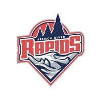 French River Rapids – NOJHL