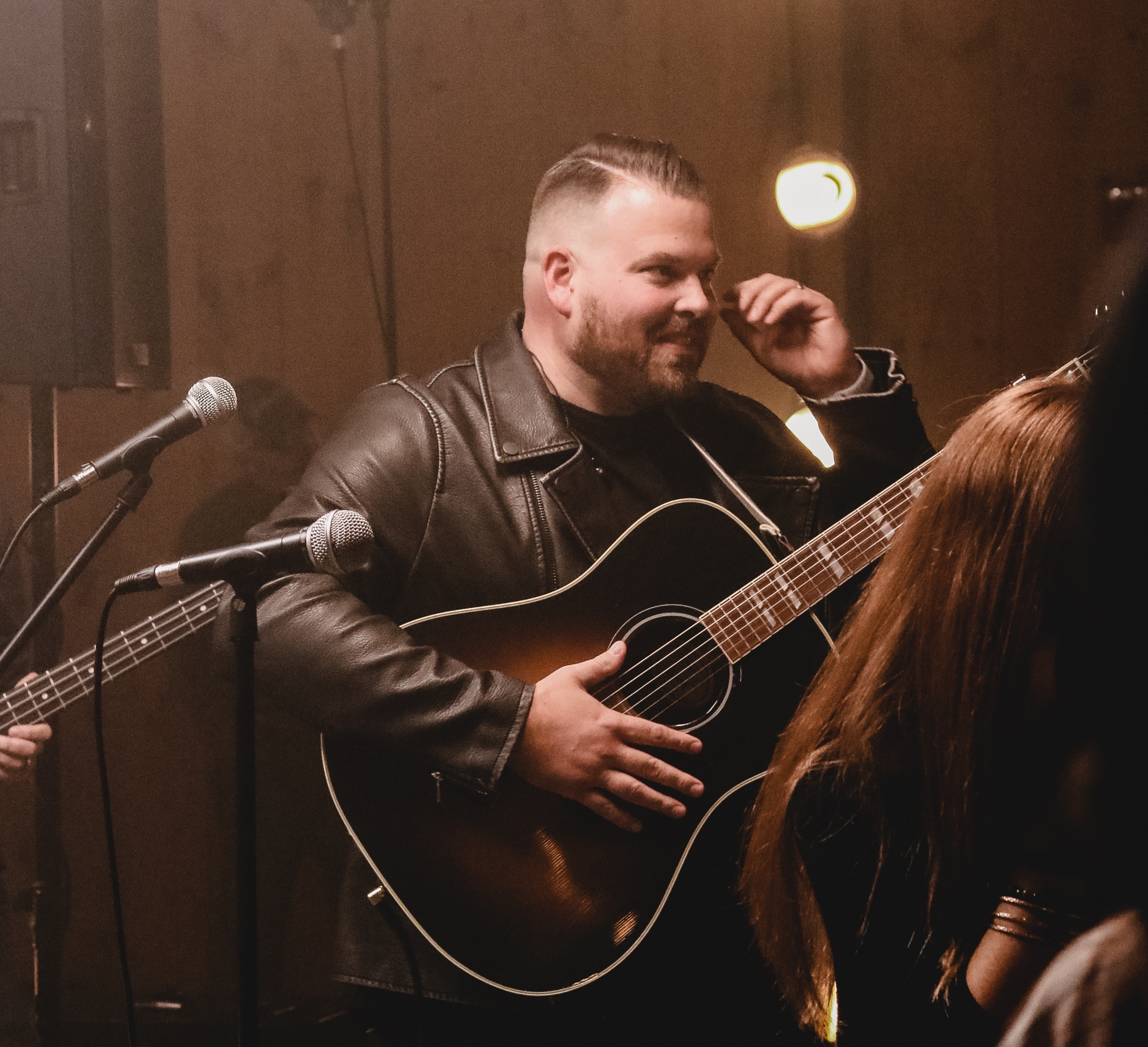 - WORSHIP PASTOR: PHILIP HERNDONPhilip has a warrior's heart. His desire is to see all generations fall in love with Jesus and come undone in His presence. Philip is the founder of Providence Worship and has been leading worship for the last 15 years.