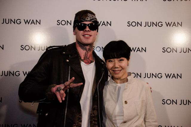 Russian Roulette & Son Jung Wan
