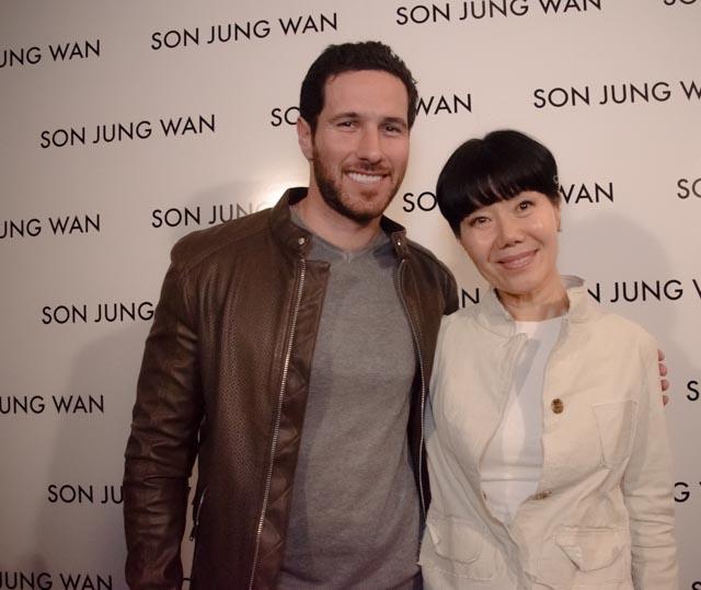 Jack Stone & Son Jung Wan