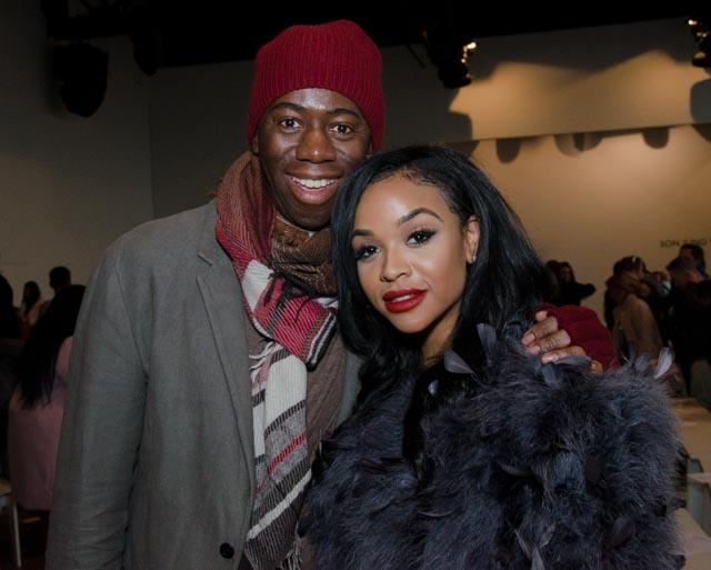 Miss Jay & Masika Kalysha