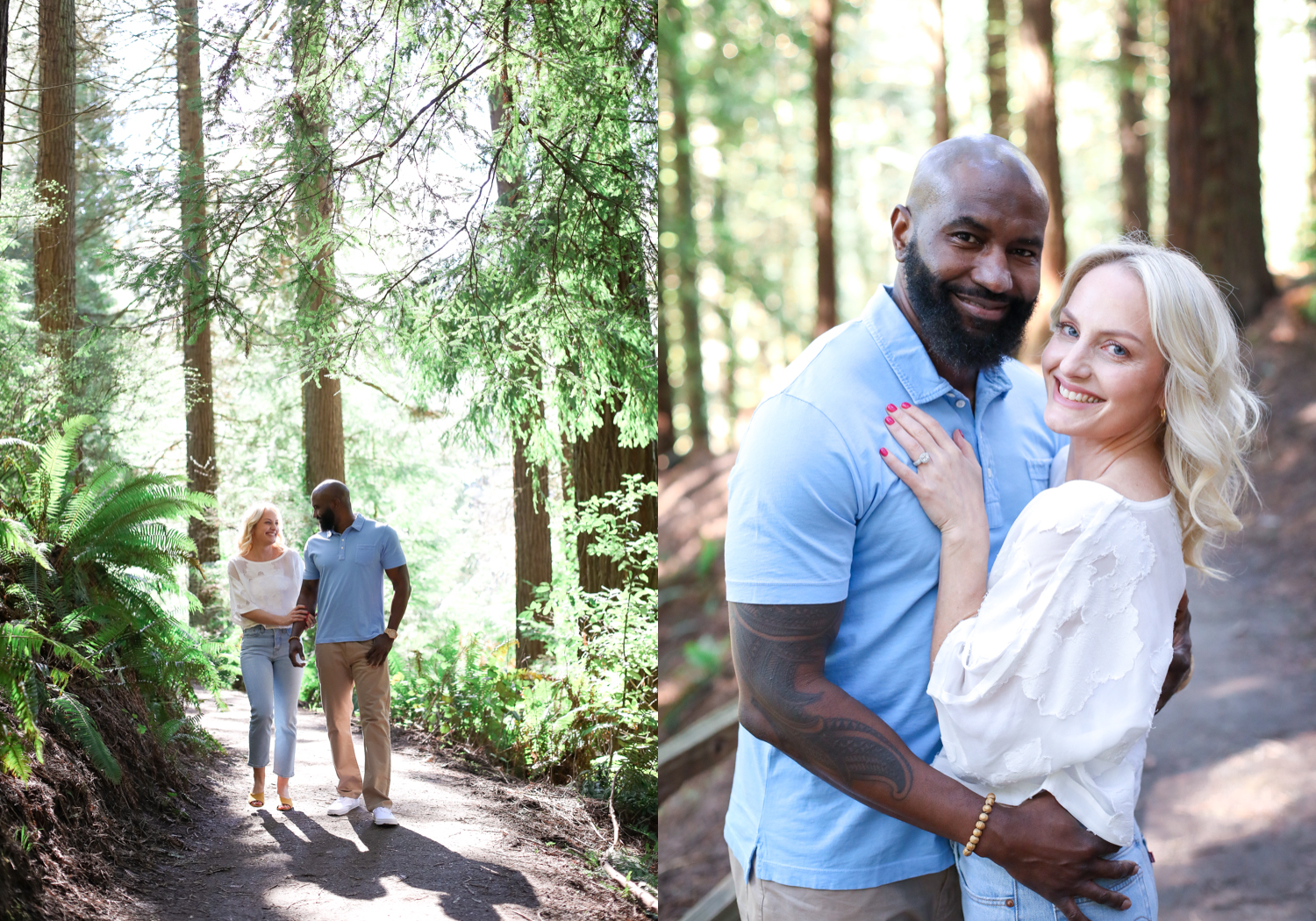 Erin Fortin Photography_Hoyt Arboretum Engagement 4.jpg