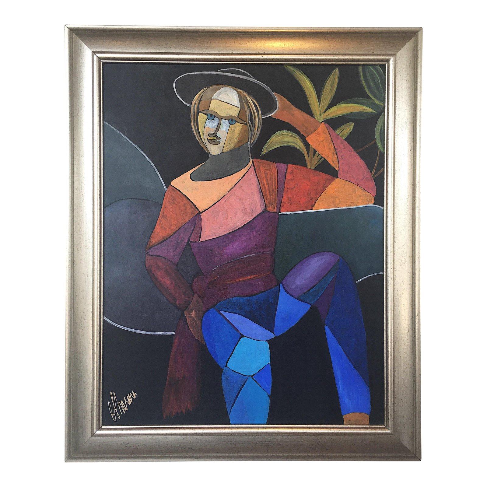 VINTAGE ART & DECOR -