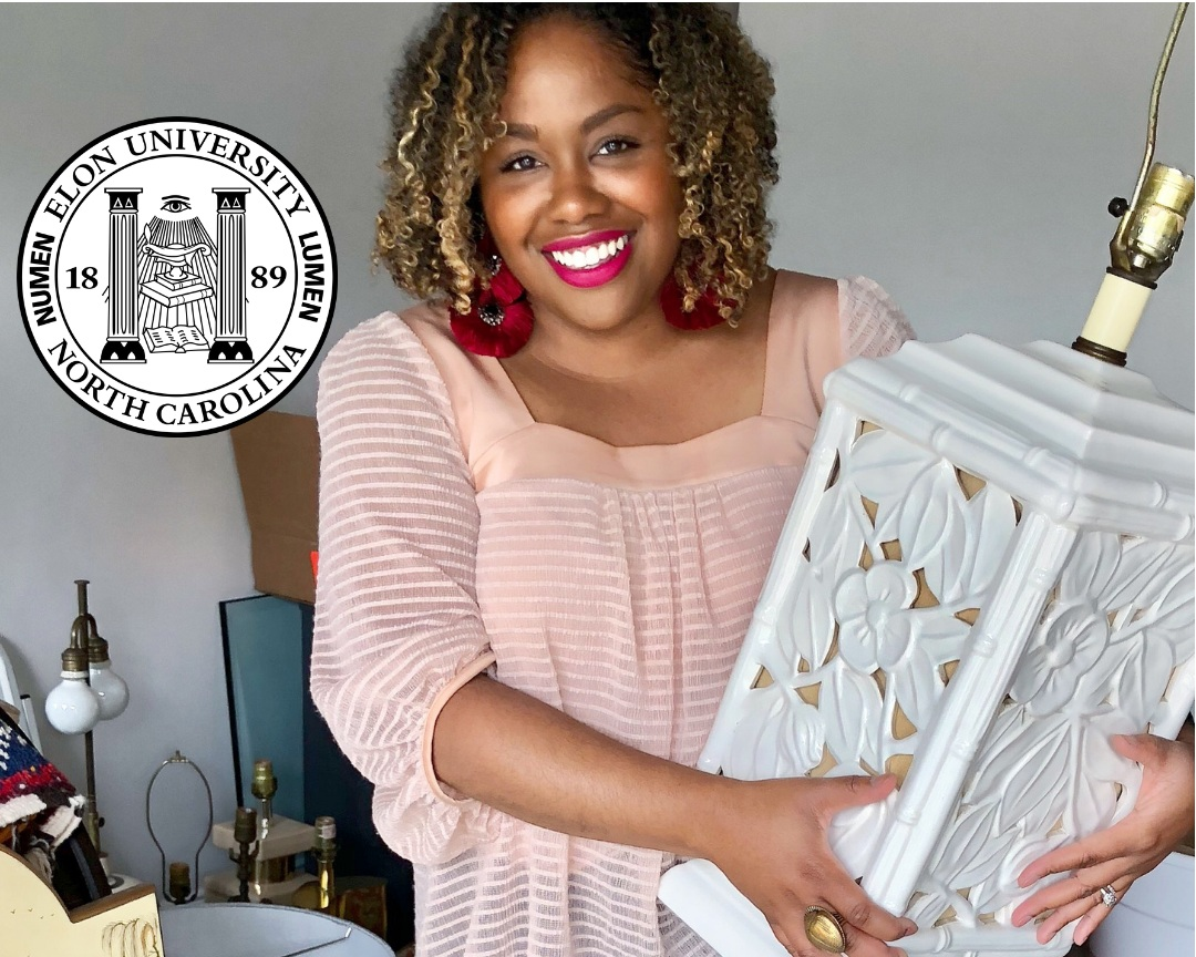 Beyond the Oaks: Turning an idea into a business with Ariene Bethea - Today our guest joining us is Ariene Bethea to talk about how she turned an idea into a business. Ariene is a member of the class of 2000 and is the owner of Dressing Rooms Interiors Studio.