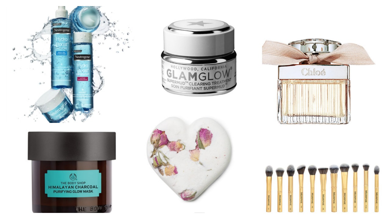 The Beauty Gift Guide