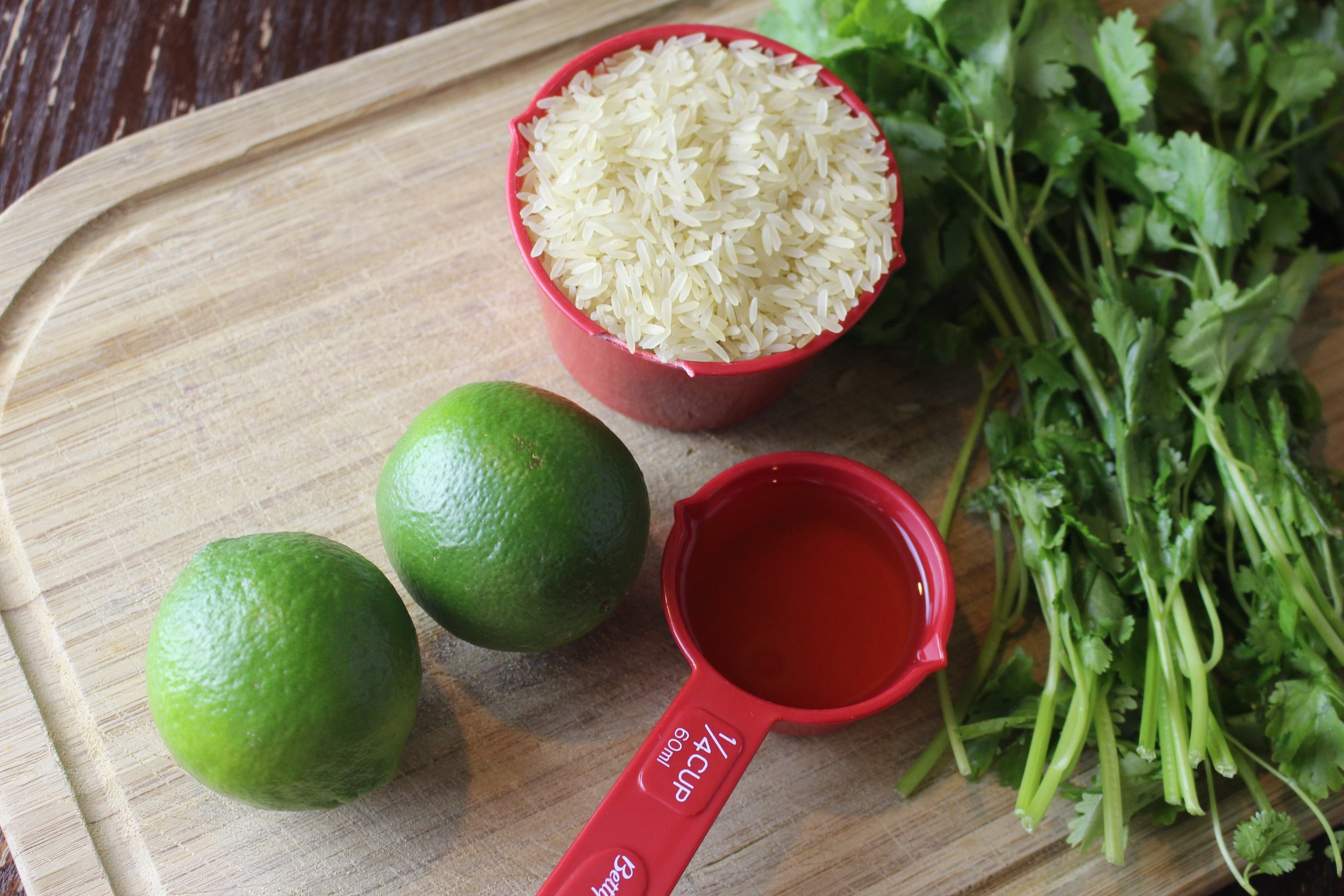 chipotle cilantro lime rice recipe