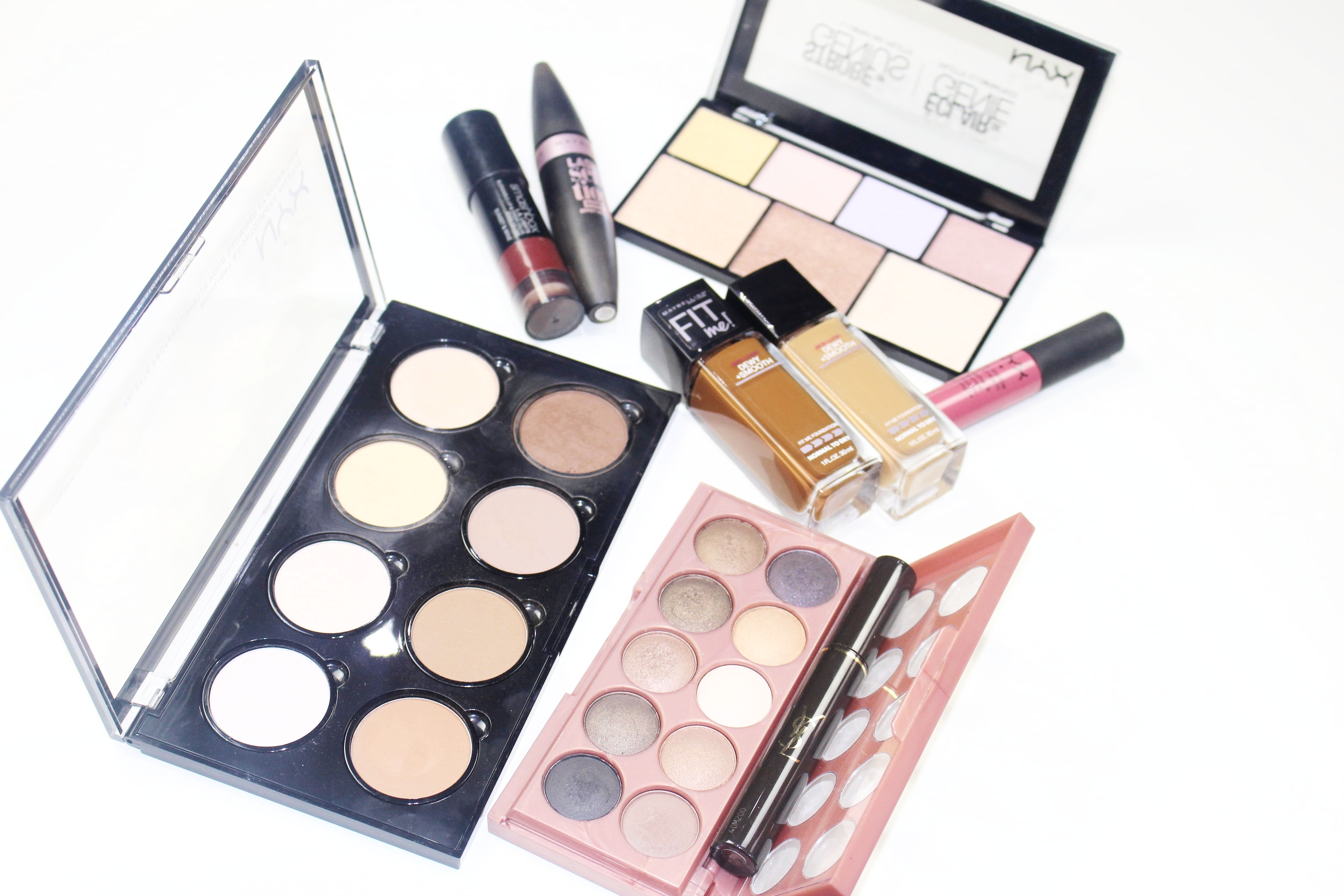 nyx products