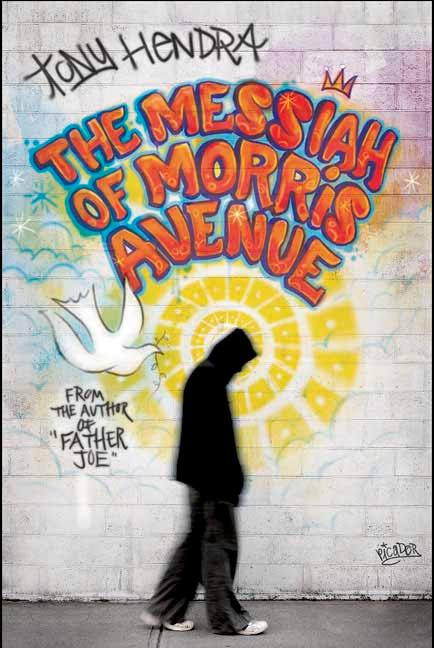 messiah of morris avenue