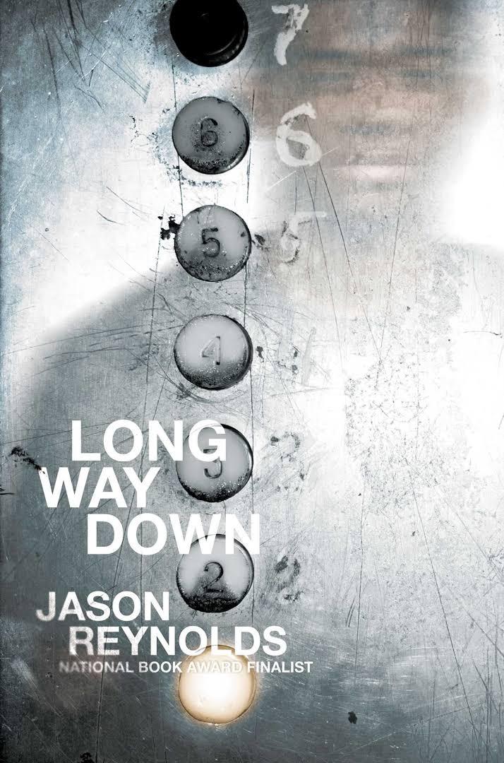 long way down by jason reynold review