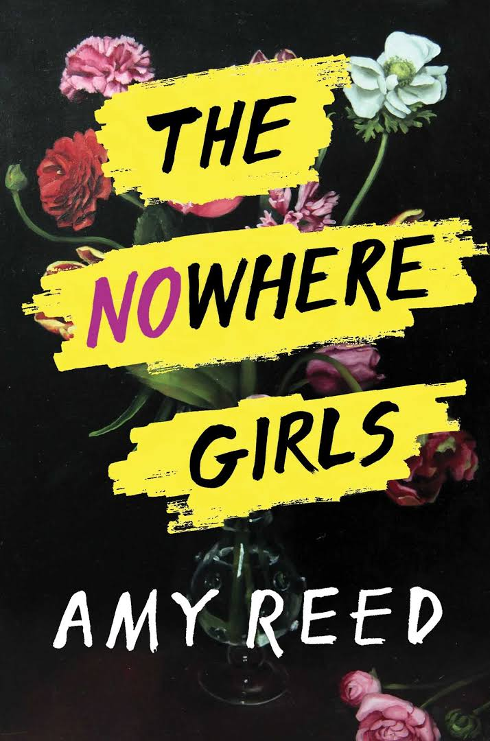 nowhere girls by amy reed