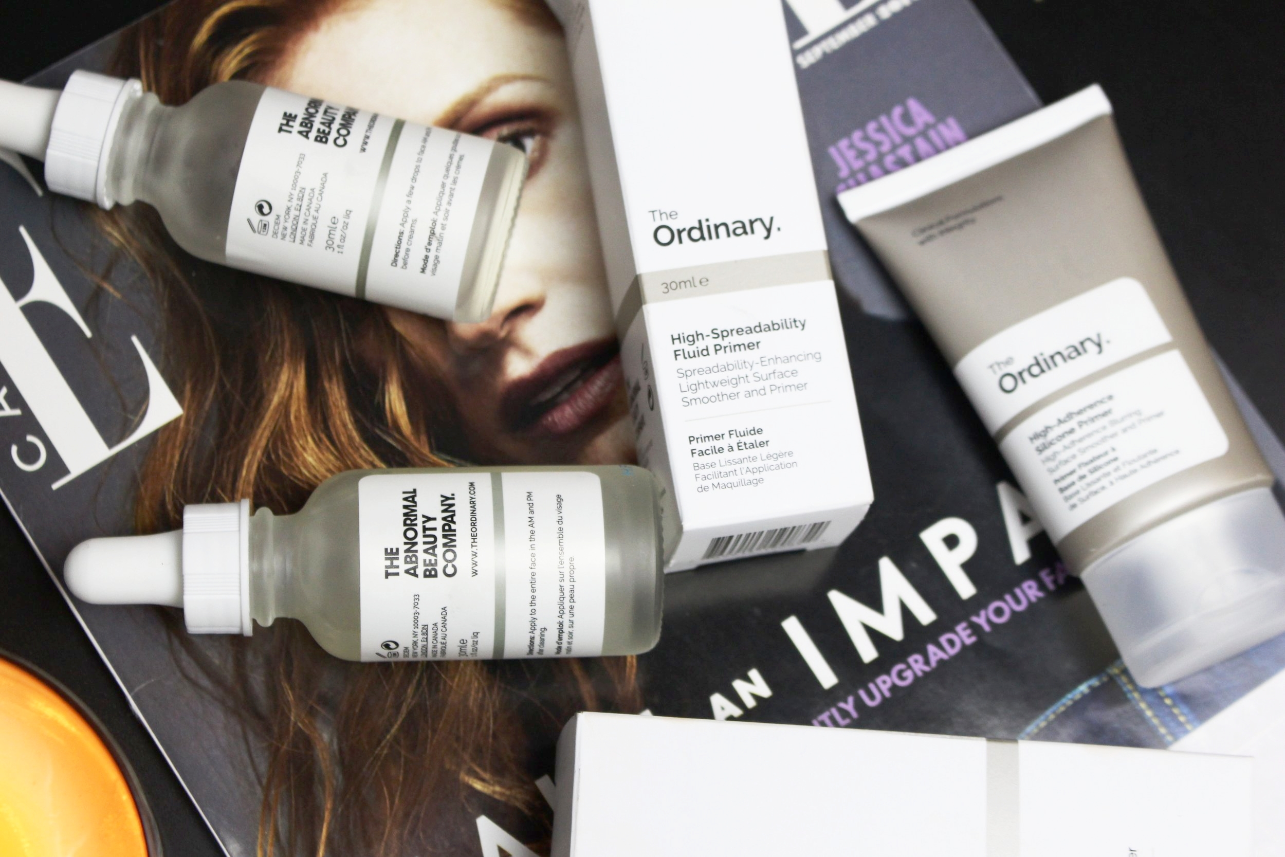 the ordinary products review