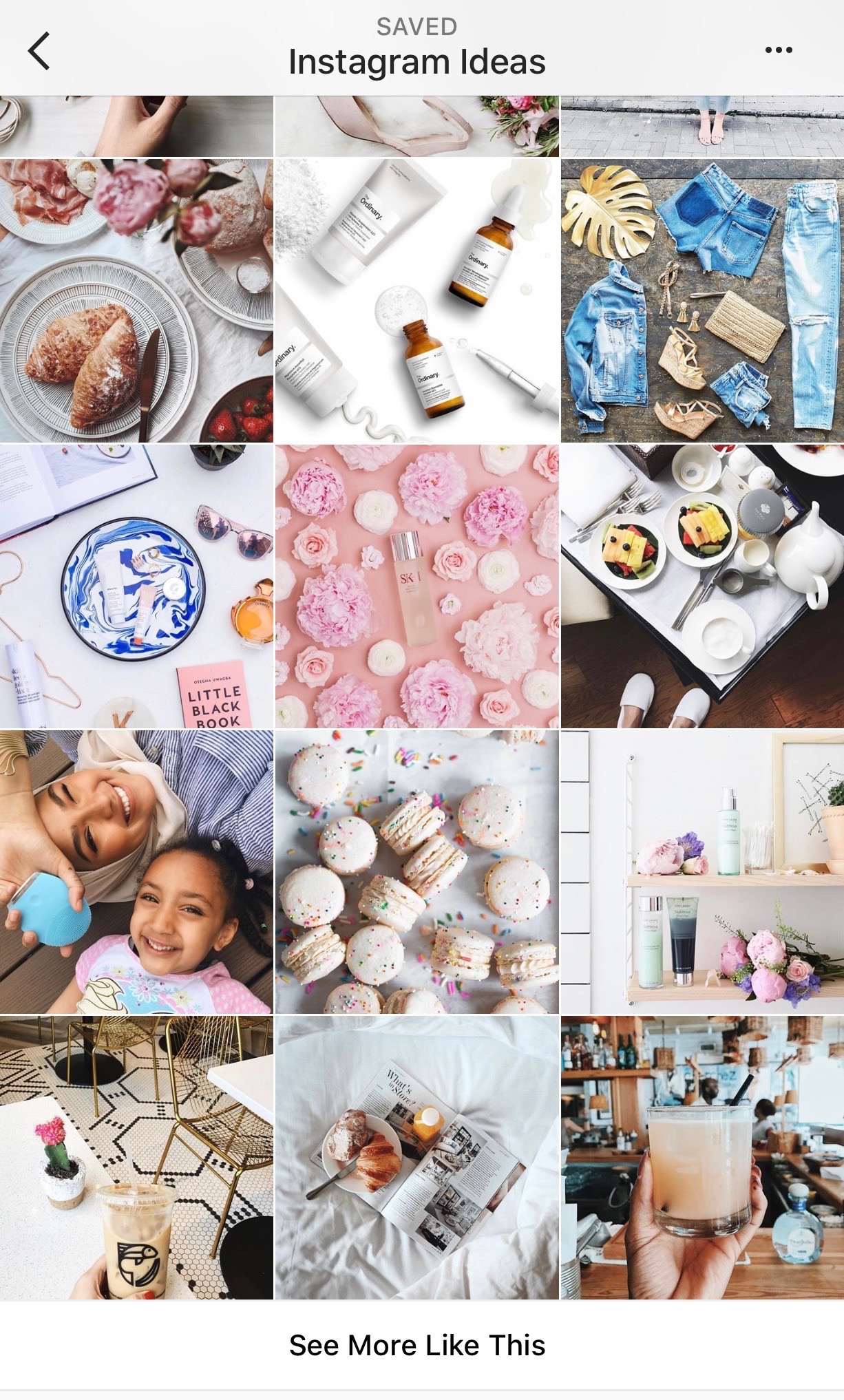 best ways to use instagram collections