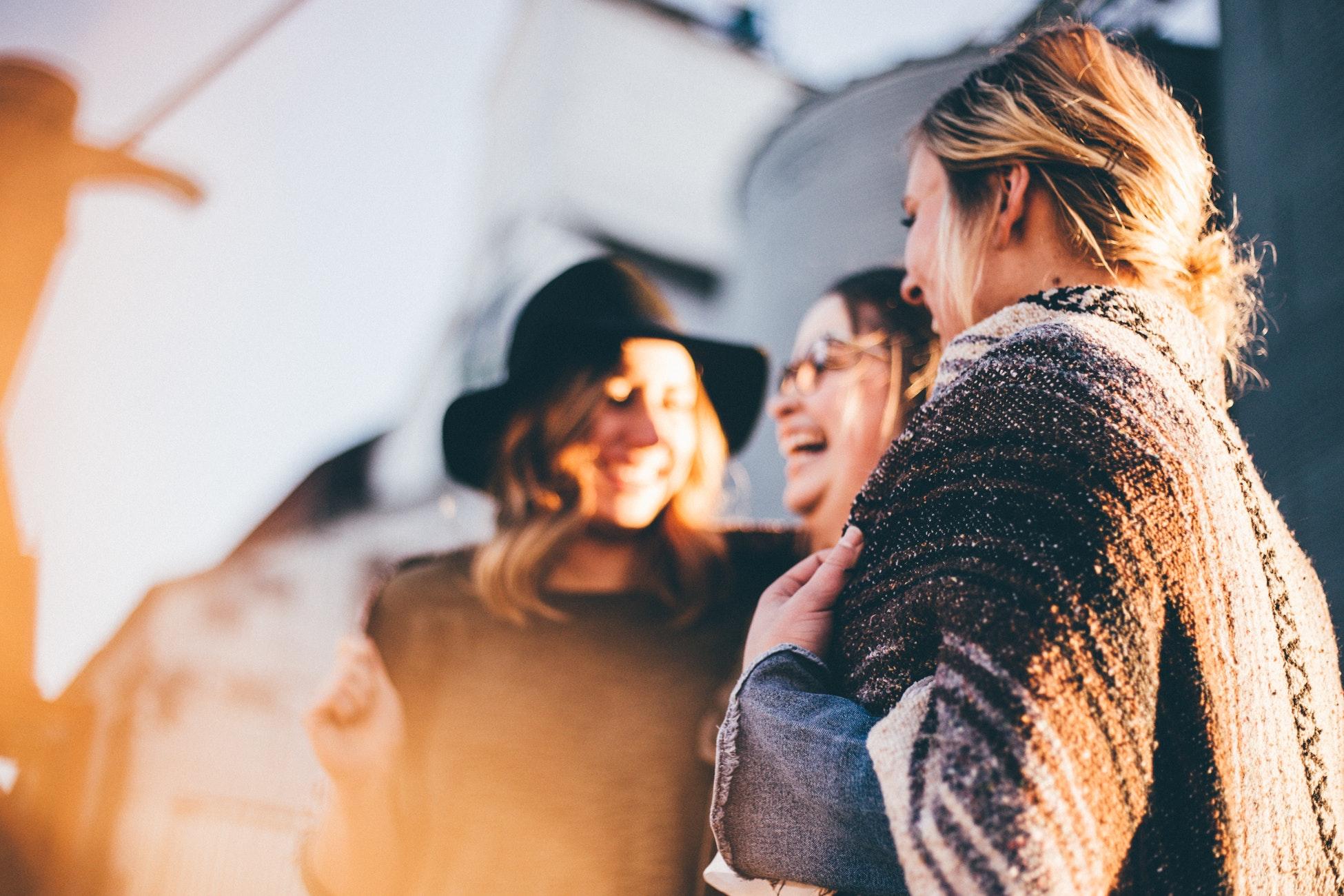 5 Major Reasons Why Friendships Change & Break In Your Late Twenties.