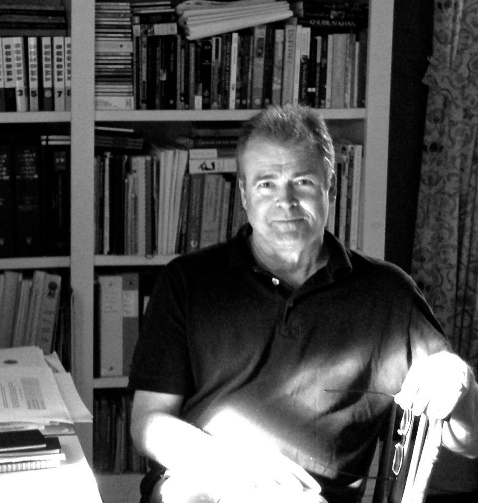 Stephen office - Stephen McCormick.jpg