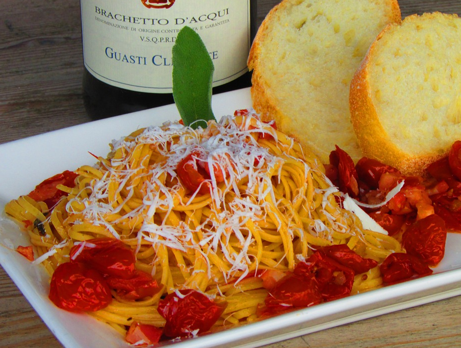 best italian food and wine pairings