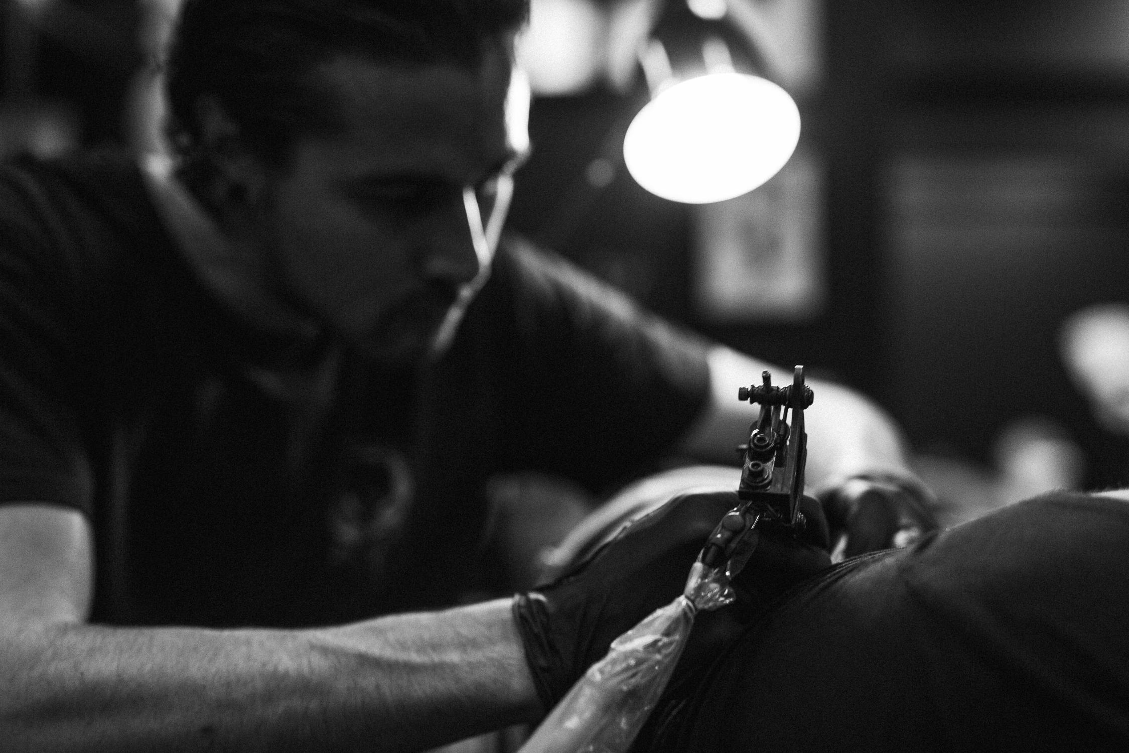 Phresh Ink
