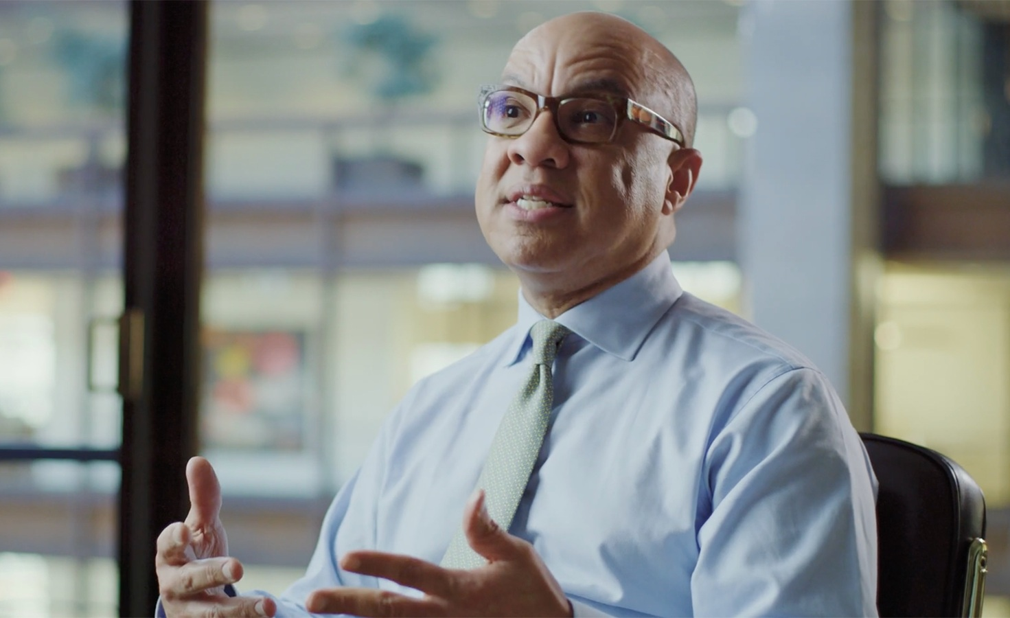 Philanthropy Should Take Risks - Ford Foundation President Darren Walker challenges the philanthropic sector to be bolder and unleash the power of their endowments through impact investing.
