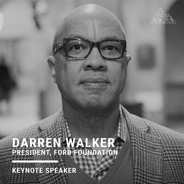 With more than two decades of experience as a nonprofit and philanthropic leader, we are pleased to announce that Darren Walker, President of the @FordFoundation, will address the 2020 Winter Innovation Summit attendees on reimagining capitalism and the future of philanthropy. This keynote is one you won't want to miss so mark your calendars for Thursday, February 6, 2020.