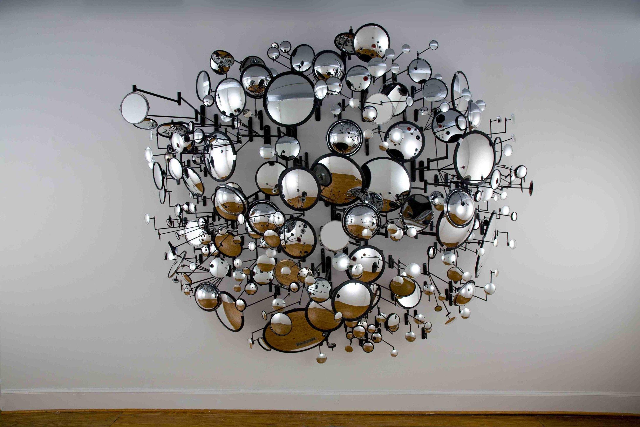 Compound Eye  (2008) via G Fine Art Gallery