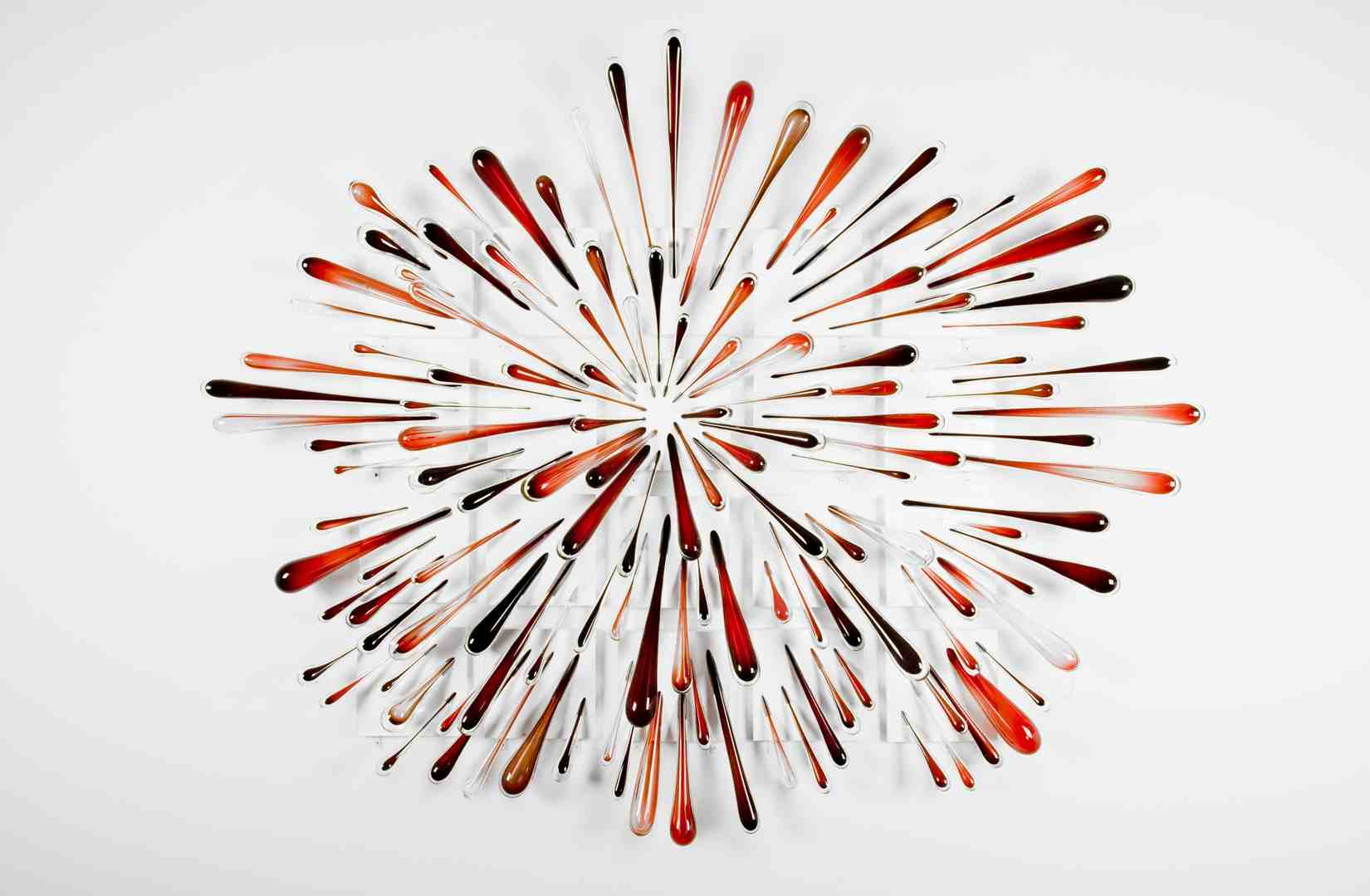 Spatter  (2007) via  G Fine Art Gallery