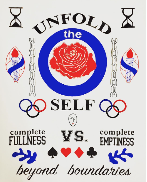 Scott Young, Unfold the Self