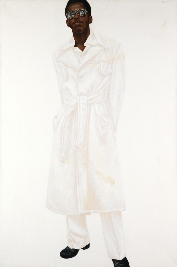 Barkley L. Hendricks,  Steve  (1976)