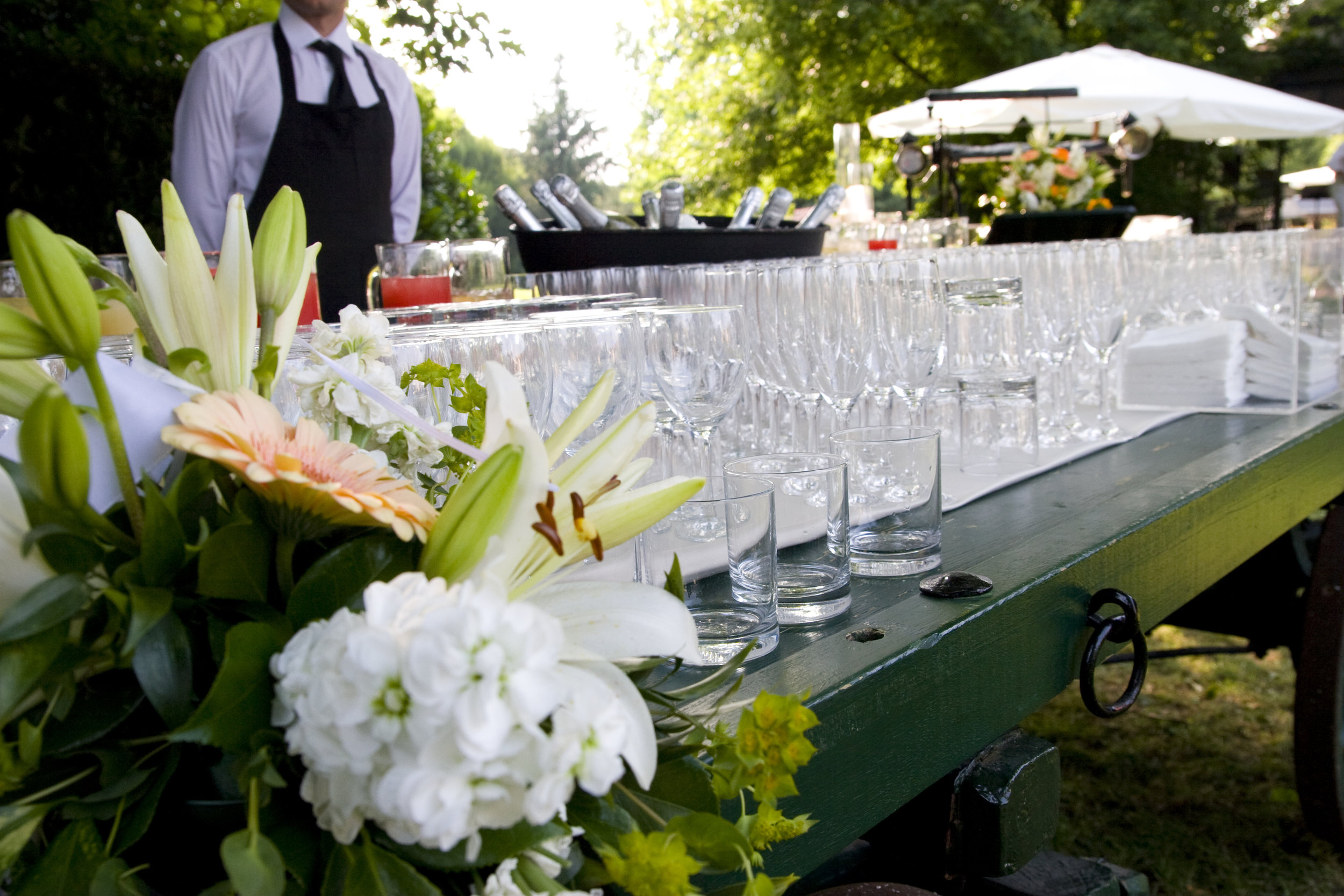Equipment-hire-event-styling-melbourne-catering