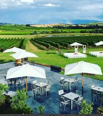 Acacia Ridge Winery