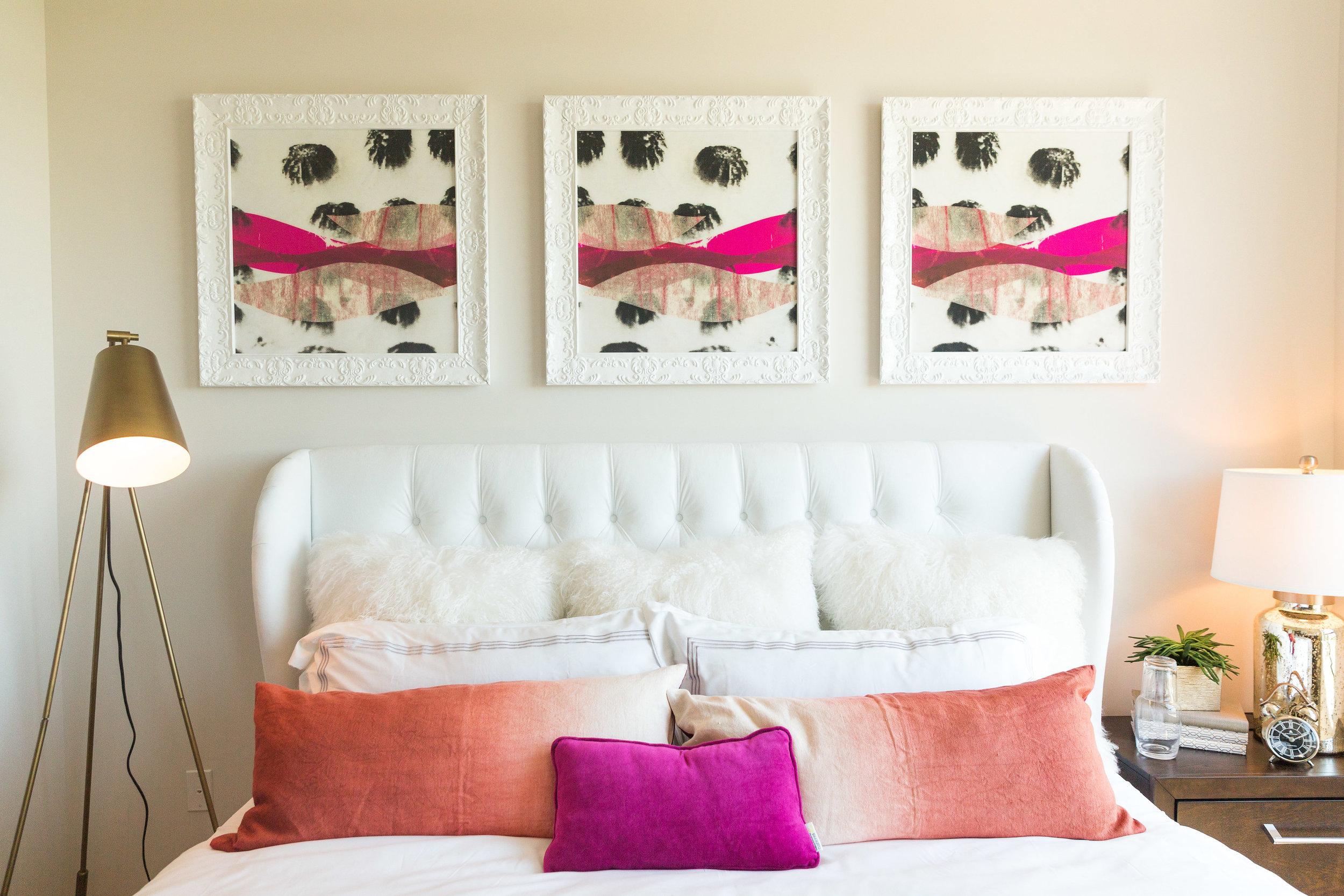 Elan Heights bedroom