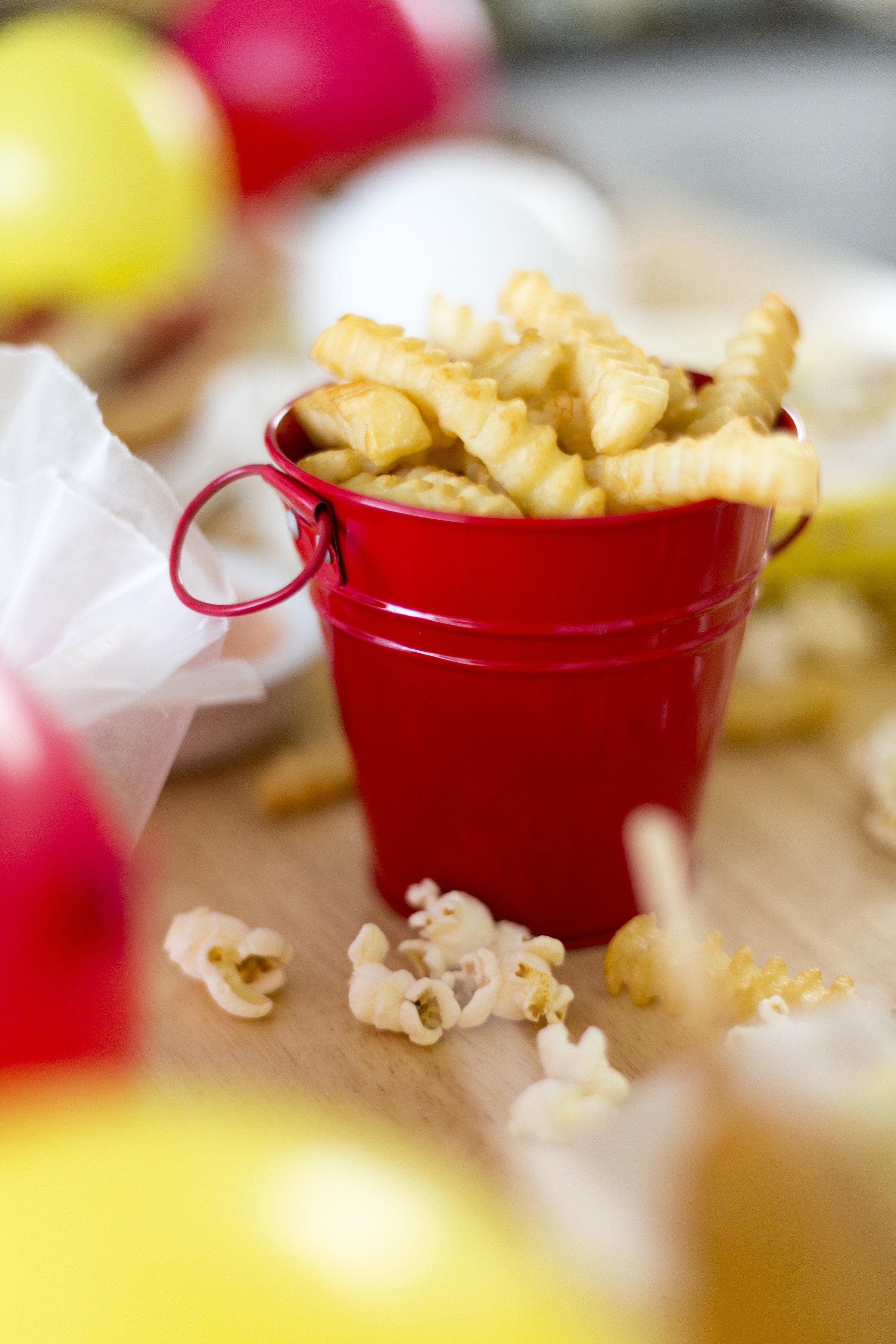 Bucket O Fries