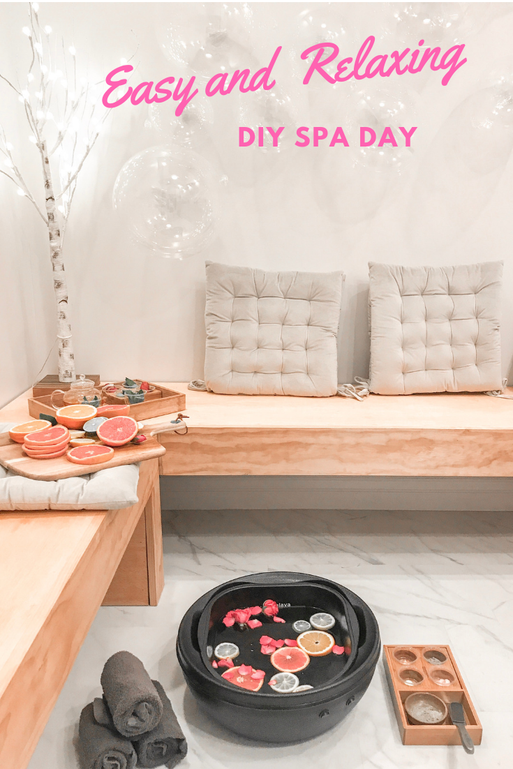 Host a Spa Party - Toast from the Host