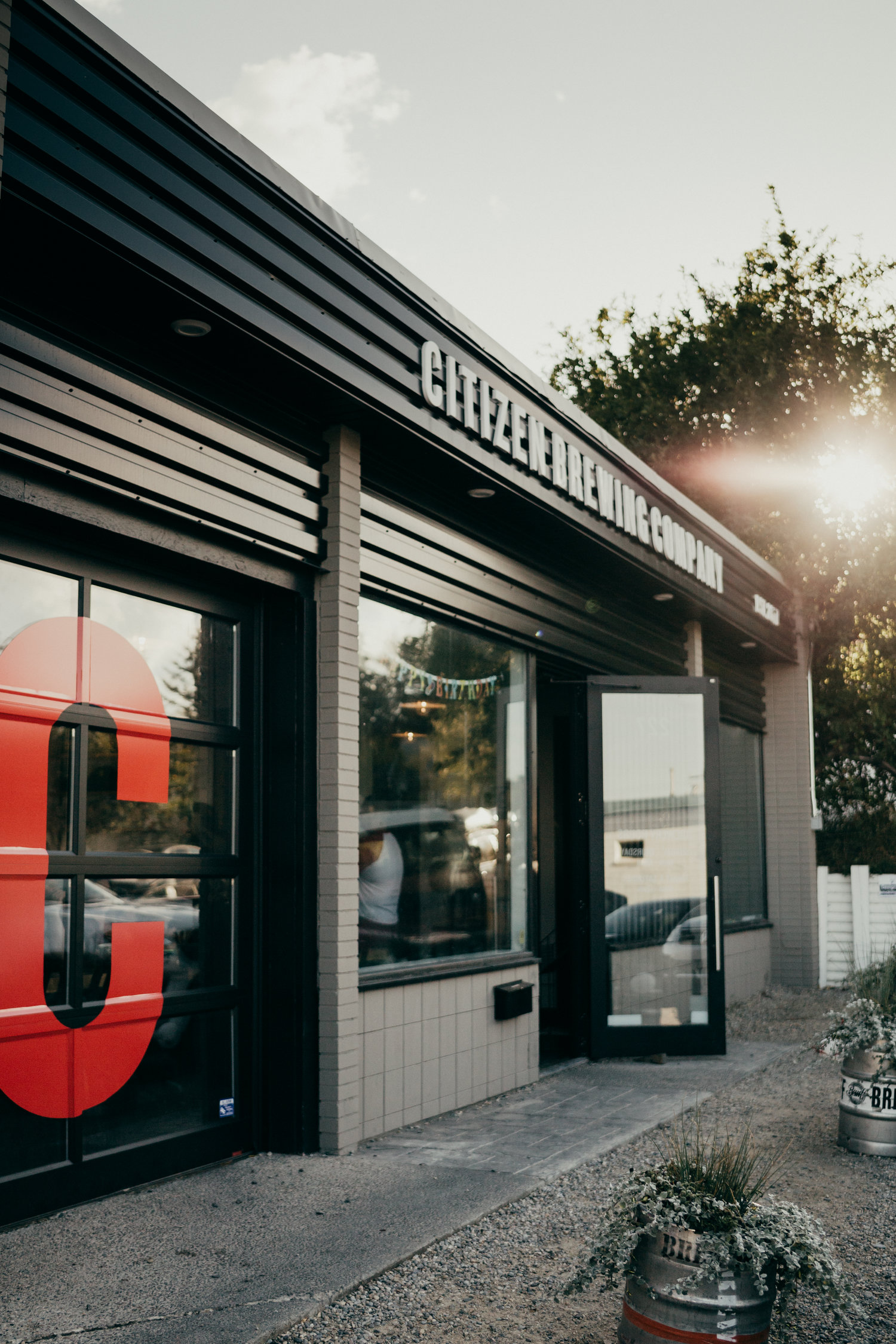 Home — Citizen Brewing Company | Northeast Calgary Brewery